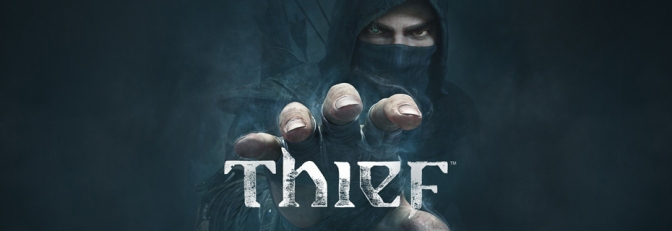 Thief Completed!